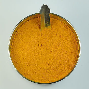 Turmeric powder 薑黃粉