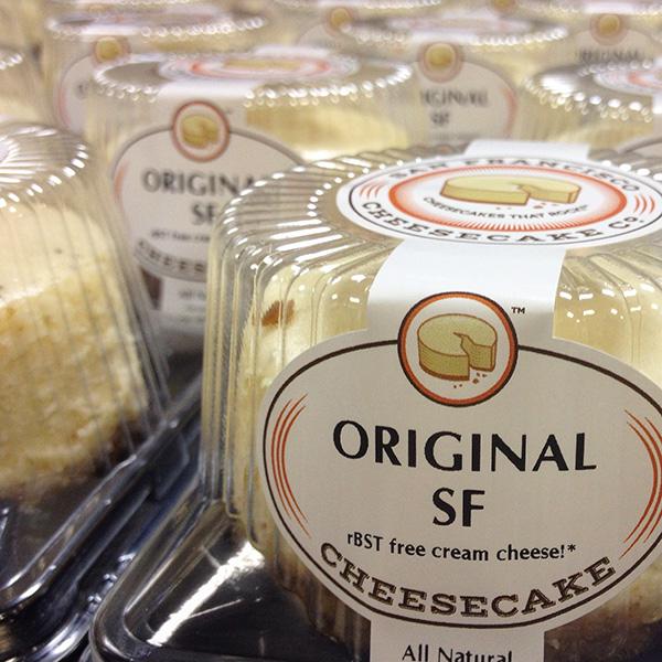 Originalcheesecake